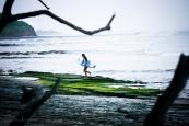 Pura Vida after surf